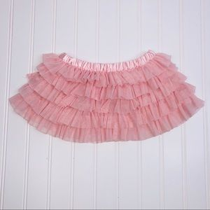GAP Girls Tutu Skirt NWOT